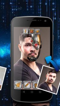 Cyberpunk screenshot 2