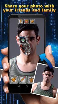 Cyberpunk screenshot 3