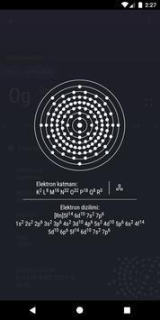 Periyodik Tablo 2021 PRO - Kimya Ekran Görüntüsü 2