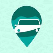 Avas Ride ikon