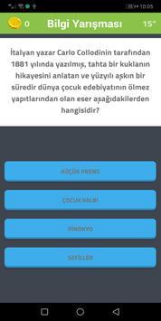 Bilgi Yarışması screenshot 4
