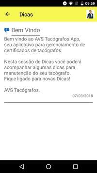 AVS Tacógrafos screenshot 4