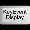 KeyEvent Display-icoon
