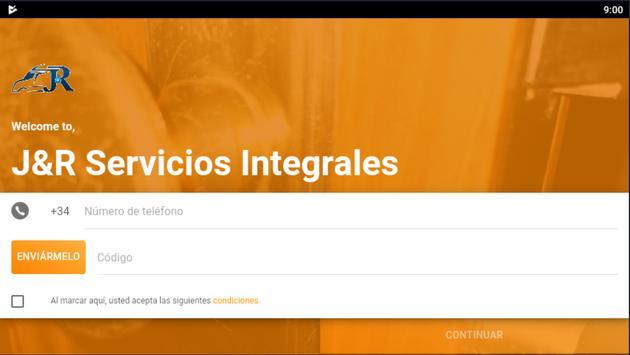 J&R Servicios Integrales captura de pantalla 13