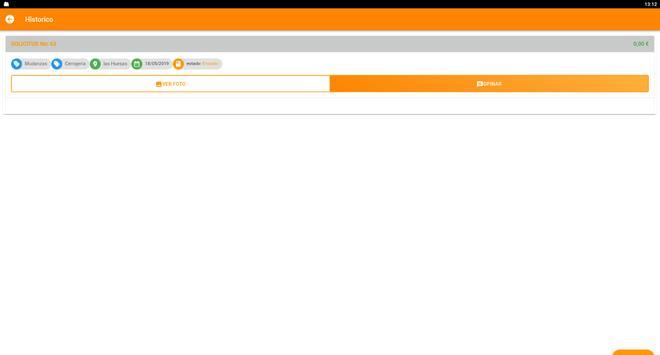J&R Servicios Integrales captura de pantalla 12