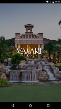 Vasari Country Club FL poster