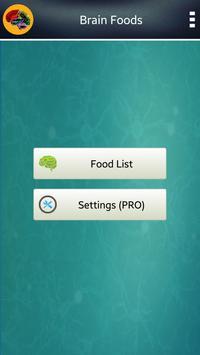 Brain Foods screenshot 5