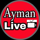 AYMAN LIVE v11 (LiveTV) (HD Movies)