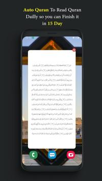 Quran full read,listen,hijry calendar,prayer times screenshot 4