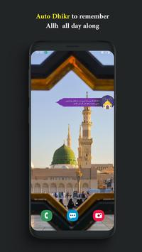 Quran full read,listen,hijry calendar,prayer times screenshot 5