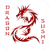 Dragon Sushi icon