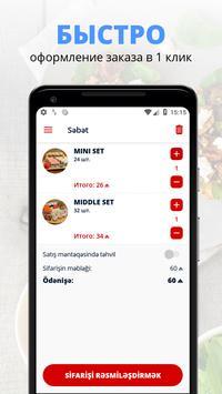 Dragon Sushi screenshot 2