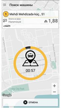MinGet Taxi screenshot 4