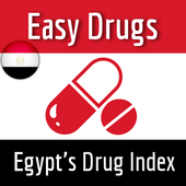 Easy Drugs icon