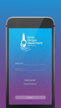 Student Portal OB/Gyn Dep., Al-Azhar University screenshot 3