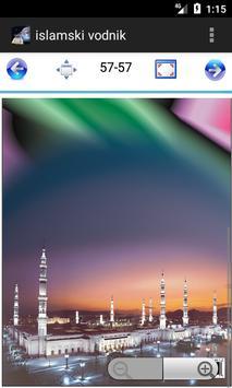 Islamski vodnik Vse v enem Islamic Guide Slovenian screenshot 6