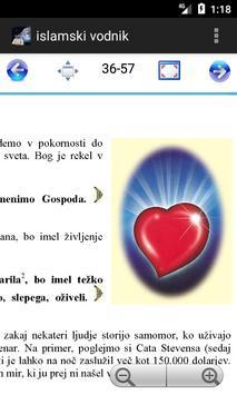 Islamski vodnik Vse v enem Islamic Guide Slovenian screenshot 7