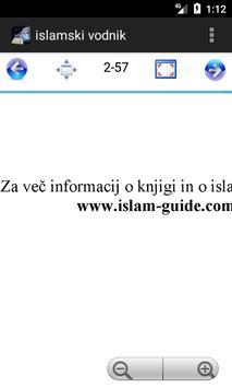 Islamski vodnik Vse v enem Islamic Guide Slovenian poster