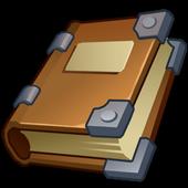 Wortliste + Spielhilfe icon