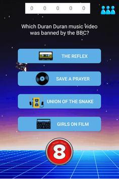 Music Trivia screenshot 1