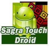 Sagra Touch Palmari icon