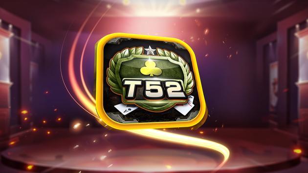 T52 Club - Danh Bai vui screenshot 7