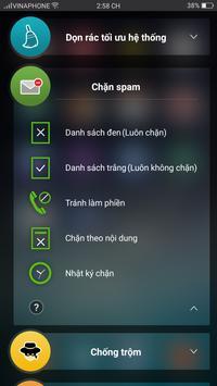 Bkav Security - Antivirus Free screenshot 4