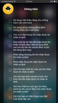 Bkav Security - Antivirus Free screenshot 5