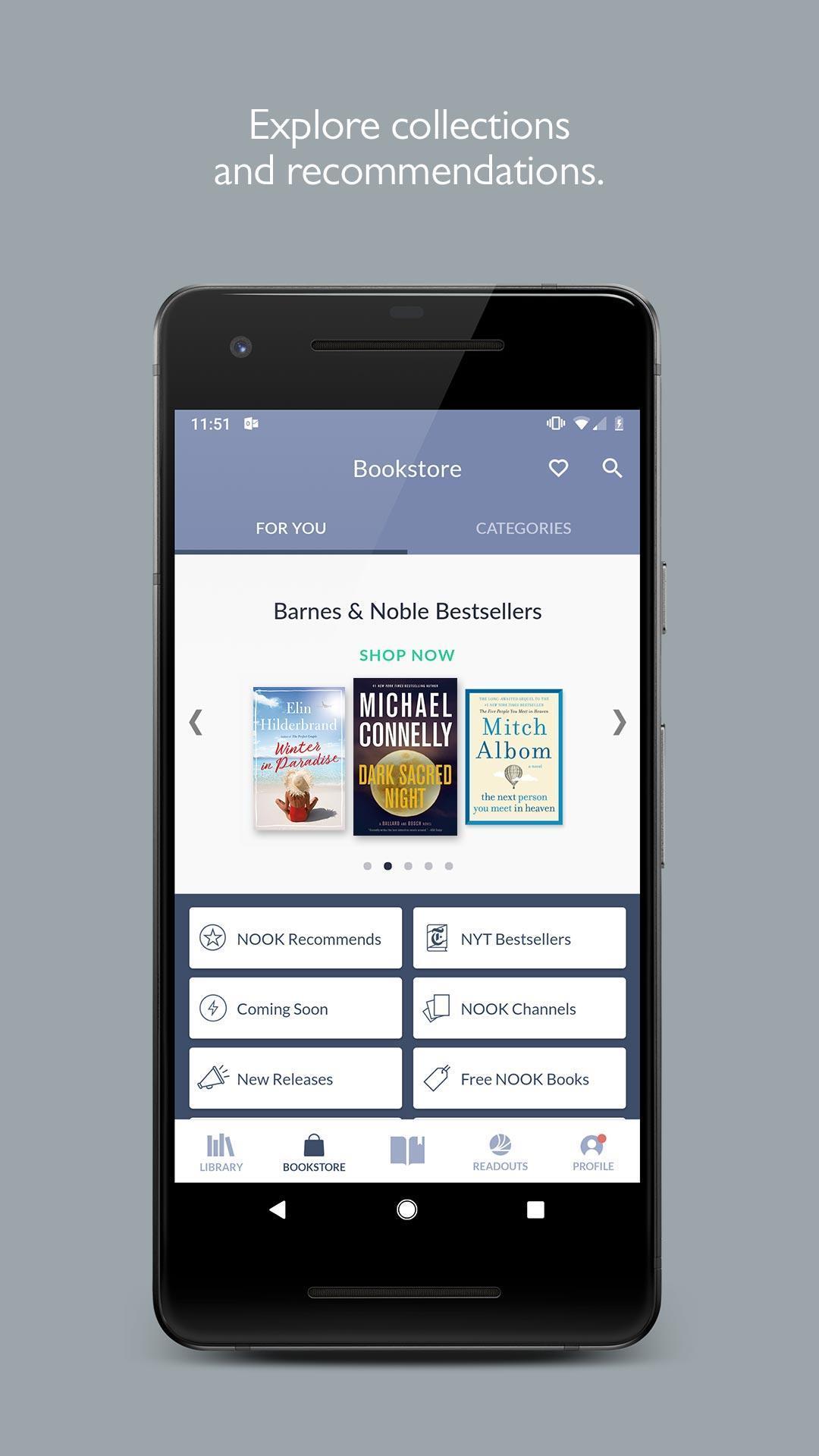 nook free books download