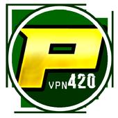 ProjectVPN 420 icon