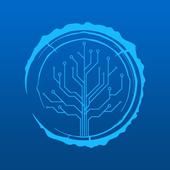 Árbol App icon
