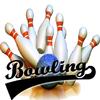 Super Bowling ícone