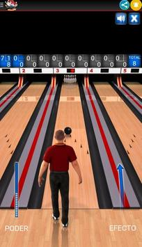 Super Bowling screenshot 1