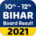 Bihar Board Result 2021,BSEB 10th 12th Result 2021