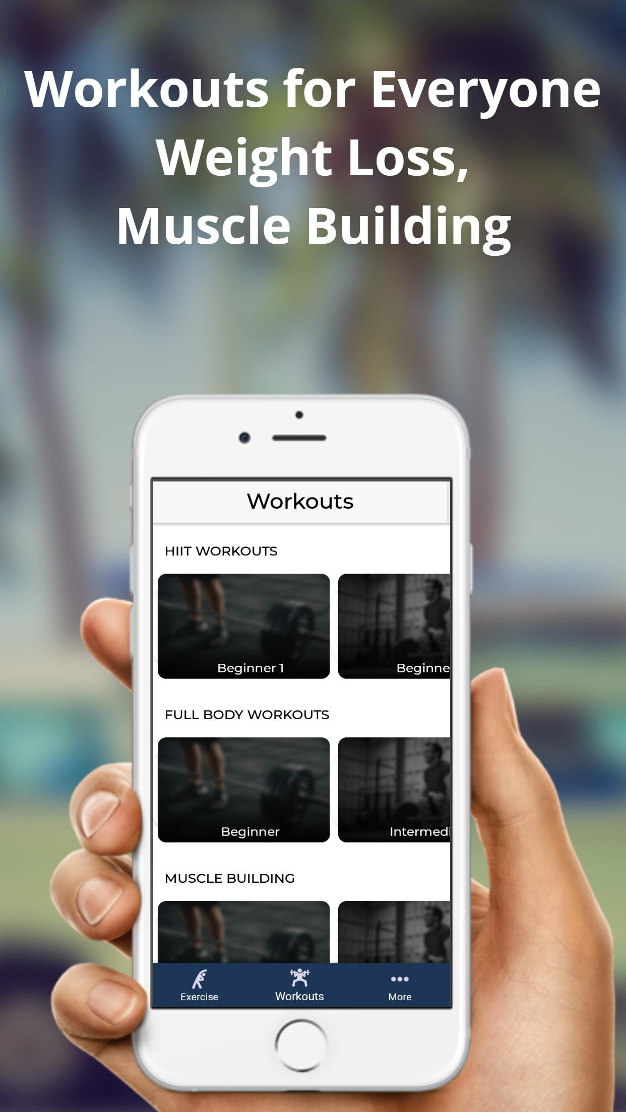 Fitness Plan- BodyBuilding & Weight Loss Diet Plan for