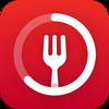 Intervallfasten - Fasten-Tracker Zero Calories Zeichen