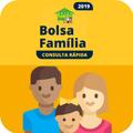 Consulta Bolsa Família 2019 - Saldo e Extrato