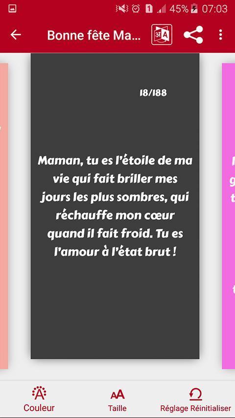 Je Taime Maman Sms Fête Des Mères 2019 For Android Apk