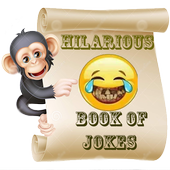 Book Of Jokes icon