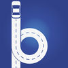 Bookingcar – car hire app icon