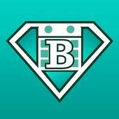 BookingHero icon