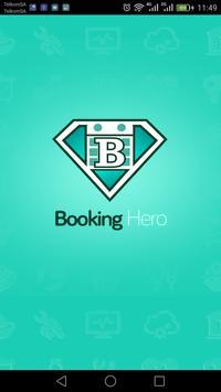 BookingHero poster