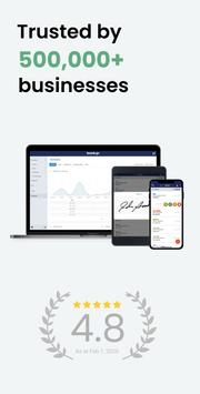 Free Invoice Maker App screenshot 1