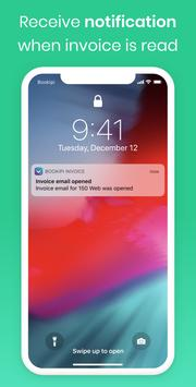 Free Invoice Maker App screenshot 5