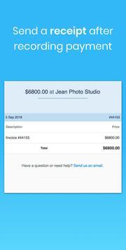 Free Invoice Maker App screenshot 6