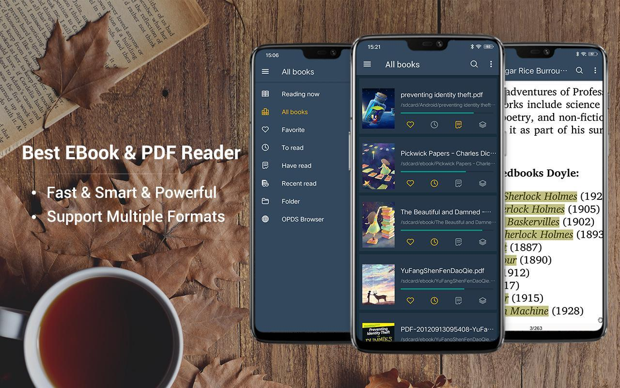 Ebook Reader For Android Apk Download