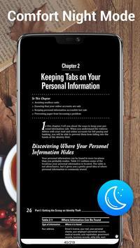 EBook Reader screenshot 5