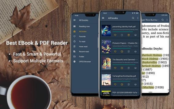 EBook Reader screenshot 8