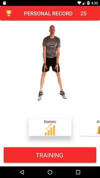 Jump Workout poster