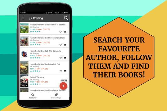 BookChor screenshot 1